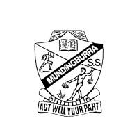 Mundingburra State School